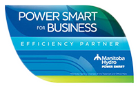 Manitoba Hydro Power Smart for Business